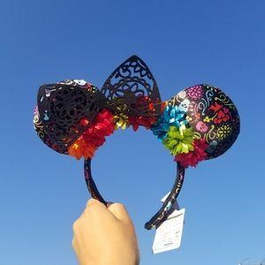 Disney minnie mouse ears headband